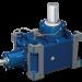 Коническо-цилиндрические редукторы для вентиляторов градирен серии RXO/TR