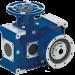Редукторы для экструдеров серии RXO-EST-700, RXV-EST-700, RXO-EST-800, RXV-EST-800