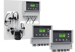 Grundfos CONEX DIA-1 / -2 / -2Q / DIS -PR / -D