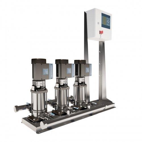 Grundfos Hydro solo / multi / MPC